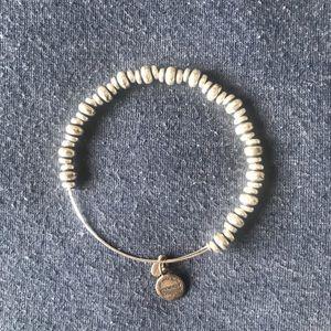 Alex and Ani stretchy bracelet